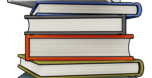 Ausgabe der Schulbücher